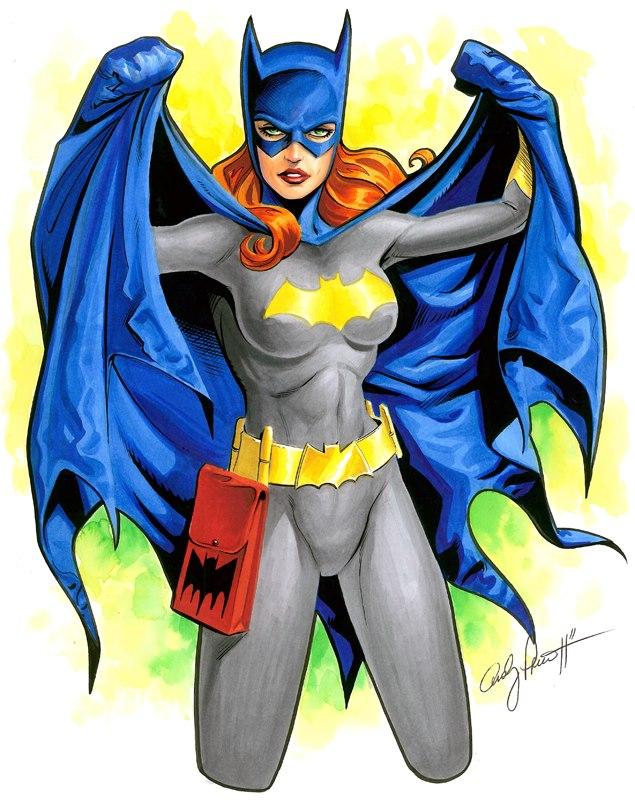 Batgirl - Price